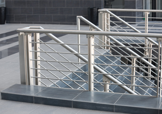 Stainless Steel Railings Des Plaines, IL